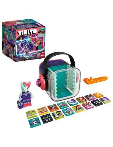 LEGO Vidiyo Unicorn DJ BeatBox Zestaw BeatBitów 43106
