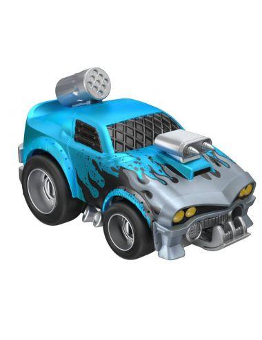Boom City Racers Fire It Up Samochód Dwupak Wyrzutnia 40056