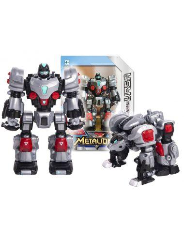 Metalions Ursa Auto-Changer Robot transformer 314032