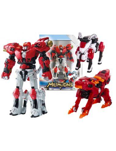 Metalions Aero Auto-Changer Robot transformer 314034