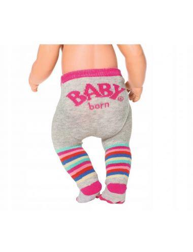 Baby Born 827000 Rajstopki dla Lalki 43 cm
