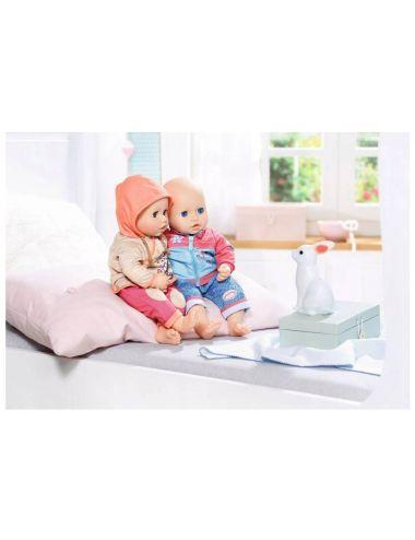 BABY Annabell Zestaw ubranek dla lalki 46 cm 701430