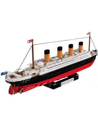 COBI Statek RMS Titanic 1:450 Historical Collection 960 klocków 1928