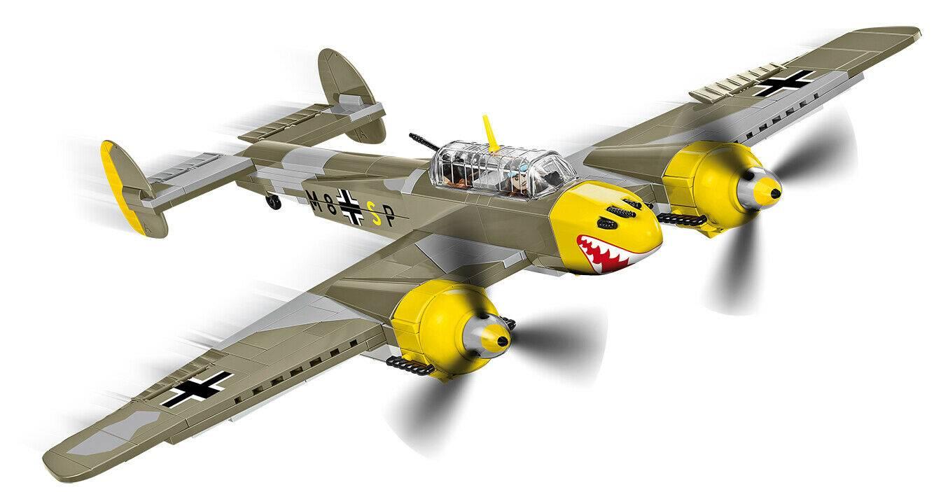 Cobi samolot