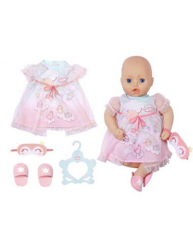 Baby Annabell Koszula Nocna Sweet Dreams 705537