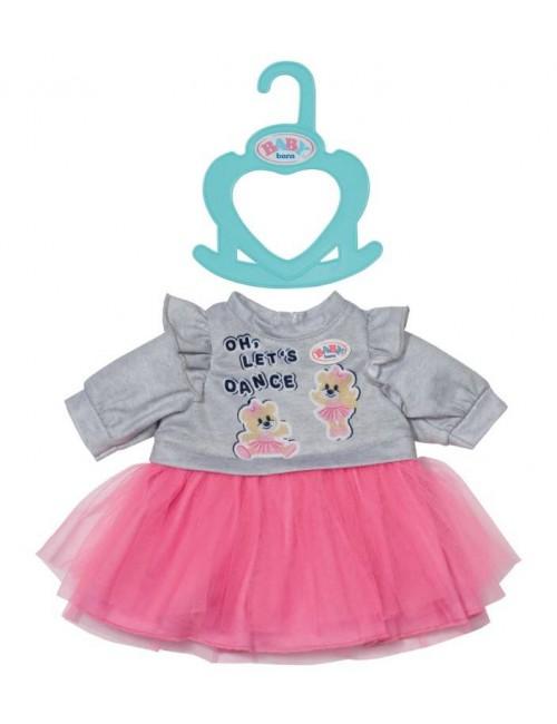 Baby Born Sukienka 36cm dla Małej Baletnicy 830567