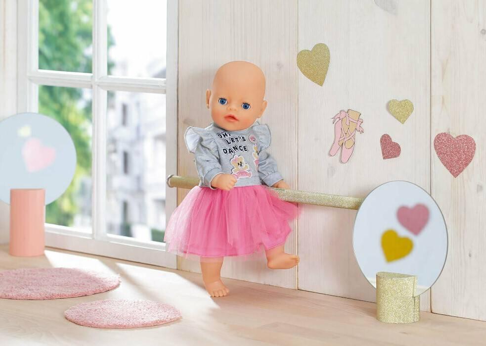 Baby Born zestaw 828182
