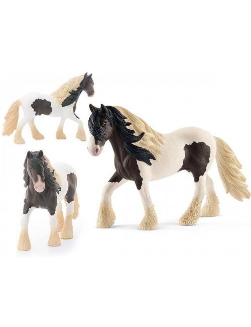 Schleich 13831 koń rasy Tinker
