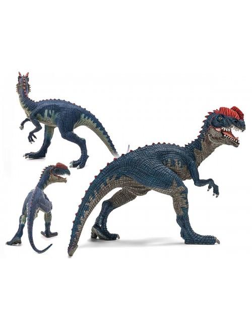 Schleich 14567 Dilofozaur