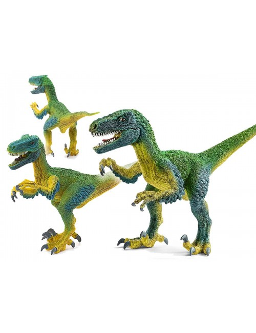Schleich 14585 Velociraptor