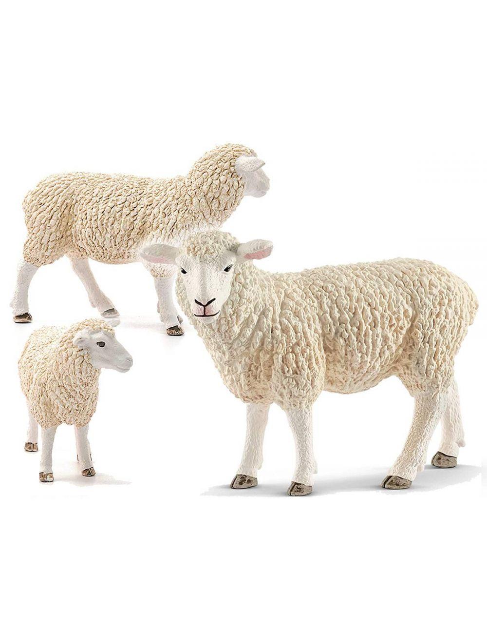Schleich 13882 figurka Owcy