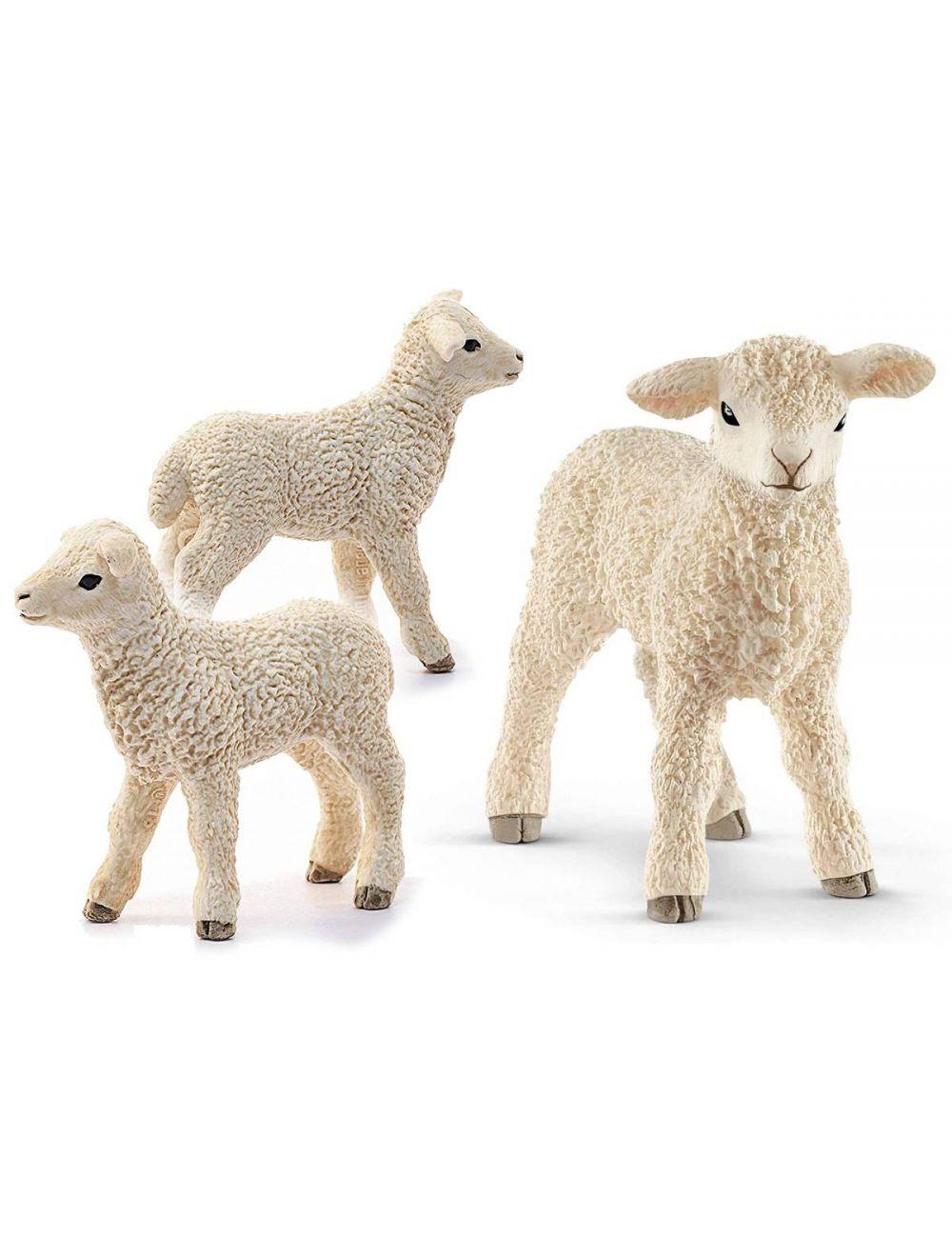 Schleich 13883 mała Owieczka