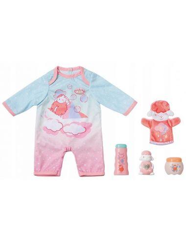 Baby Annabell Zestaw do Pielęgnacji i Piżamka 703274