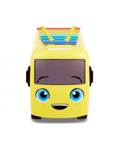 Little Tikes Muzyczny Autobus 3w1 Little Baby Bum Cymbałki 653766