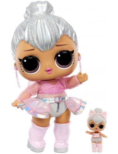 LOL Surprise Big B.B Baby Kitty Queen 573074