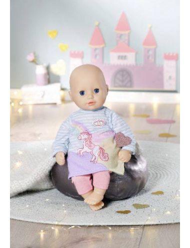 Baby Annabell Urocza Sukienka z Leginsami 36cm 704134
