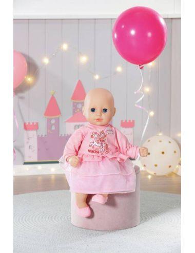 Baby Annabell Zestaw dla Małej Księżniczki 36cm 704110