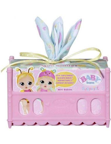 Baby Born Pakiet Niespodzianka Małe Dzieciaczki 904664