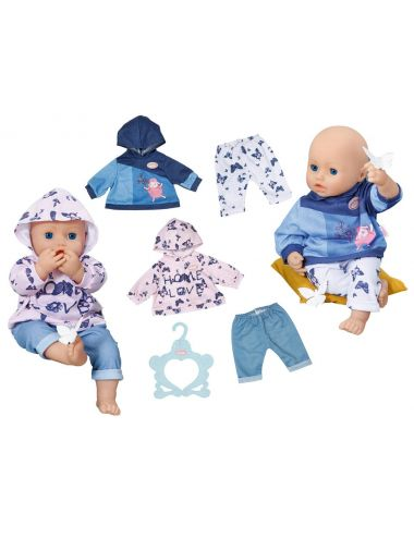 Baby Annabell Kombinezon dla Lalki 43cm 704202
