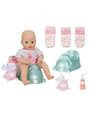 Baby Annabell Zestaw z Nocnikiem 703298