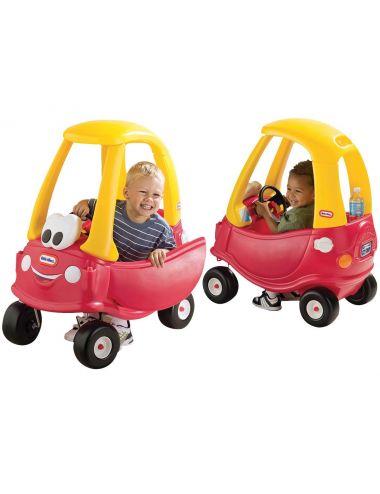 Little Tikes JEŹDZIK Cozy Coupe Pchacz Samochód 612060