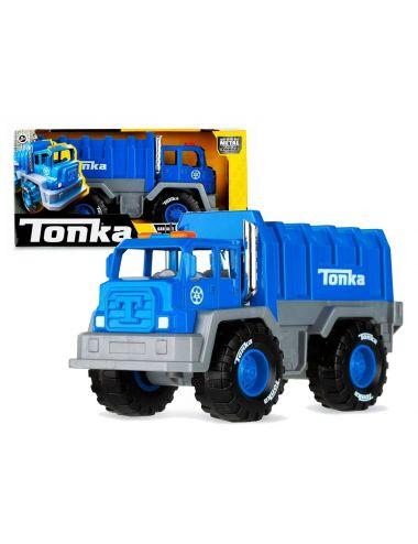 Tonka Flota Pojazdów Śmieciarka Mighty Metal Fleet 06060