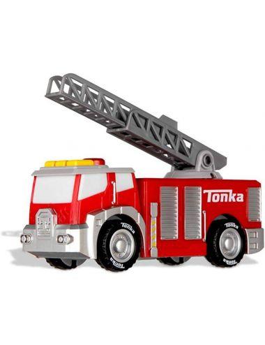 Tonka Pojazdy Straż Pożarna Mighty Force Lights Sounds 06001