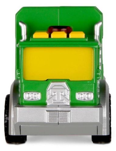 Tonka Pojazdy Śmieciarka Mighty Force Lights Sounds 06002