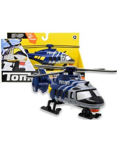 Tonka Helikopter Mighty Force Lights Sounds 06005
