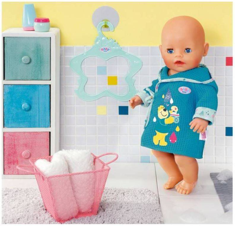 Baby Born ubranko