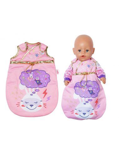 Baby Born Śpiworek Urodzinowy Dla Lalki 43cm 831120