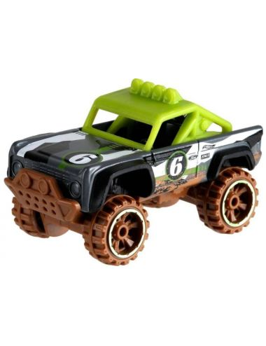 Hot Wheels Samochodzik Wyścigowy 1:64 1szt GDG44
