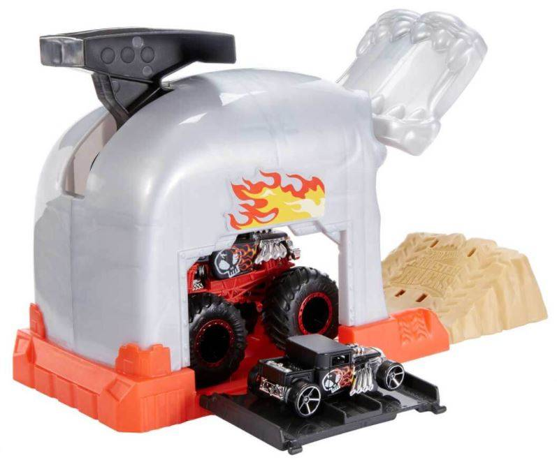 Hot Wheels GKY02