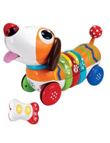 Smily Play Burek Hau Hau Zabawka Sensoryczna 1142
