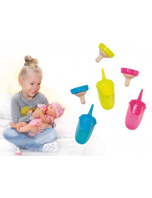 Baby Born butelka dla lalki - Buteleczka do picia Zapf Creation