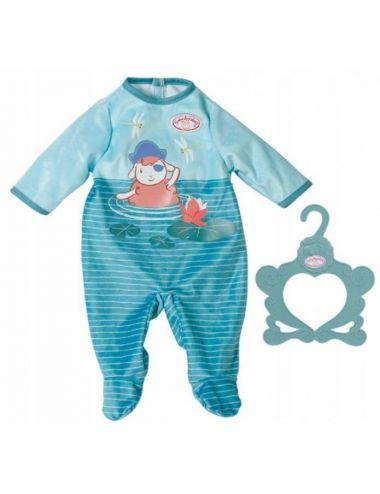 Baby Annabell Ubranko Pajacyk dla lalki 703090