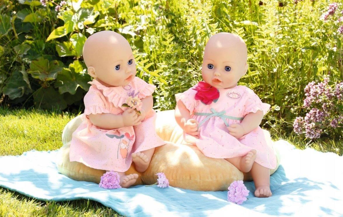 Baby Annabell zestaw 703083