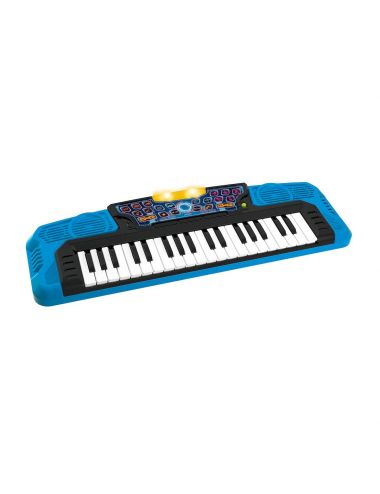 Smily Play Super Keyboard Pianino Zabawka 02084A