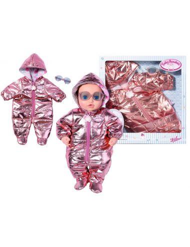 BABY Annabell Zimowe ubranko kombinezon dla lalki 701959