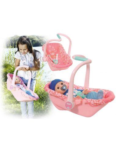 BABY Annabell Active Nosidełko dla lalki 703120