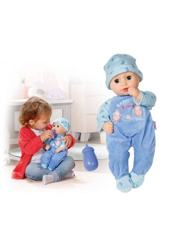 Baby Annabell - Lalka mała Alexander so Soft 36 cm 702963