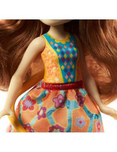 Enchantimals Biwak na Sawannie GTM33 Mattel