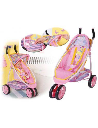Baby Born Wózek do Biegania Jogger dla Lalek 828656