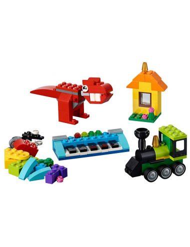 LEGO Classic Klocki Pomysły 11001