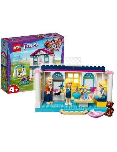 LEGO Friends Dom Stephanie Klocki 41398