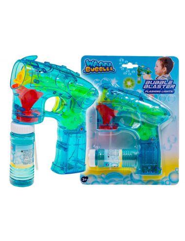 Wanna Bubbles Pistolet Na Bańki Duży Sportowy BB234