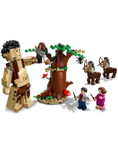 LEGO HARRY POTTER Zakazany Las: Spotkanie Umbridge 75967
