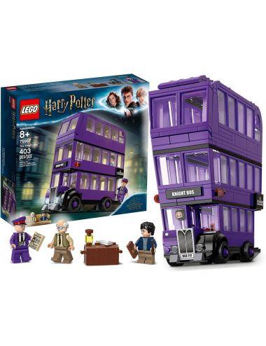 LEGO HARRY POTTER Błędny Rycerz 75957