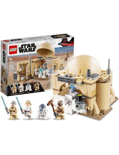 LEGO STAR WARS Chatka Obi-Wana Klocki 75270