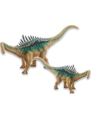 Schleich 15021 Agustinia Dinosaurs